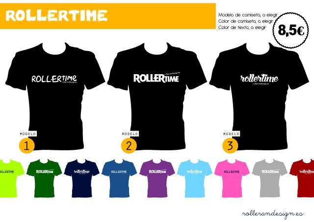 rollertime